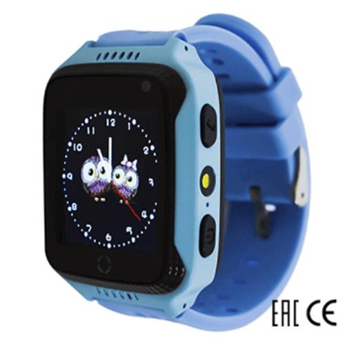 Детские GPS-часы G100