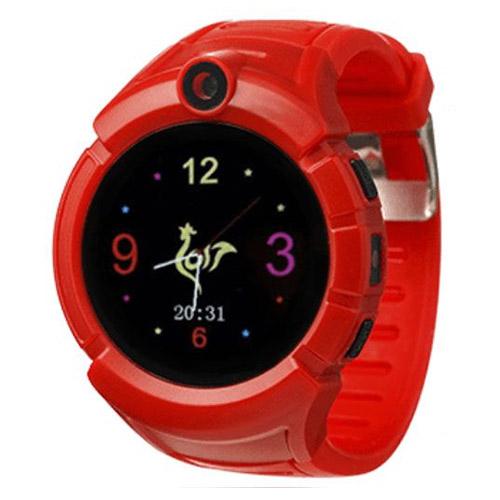 Детские GPS-часы i8