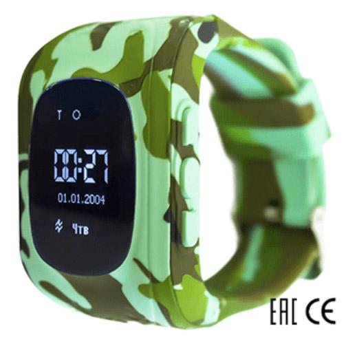 Детские GPS-часы Q50