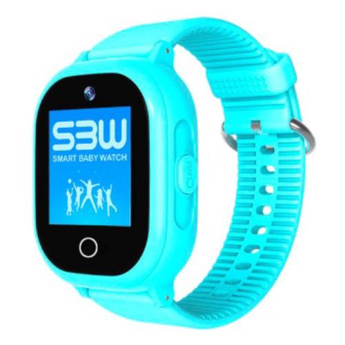 Детские GPS-часы W9_Plus