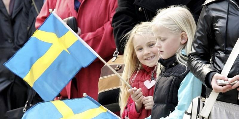 7 правил воспитания детей в Швеции