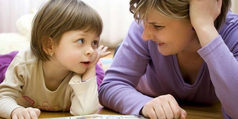 7 простых правил безопасности для детей