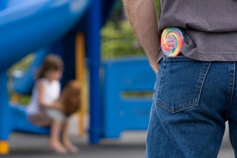Как уберечь ребенка от похищения?